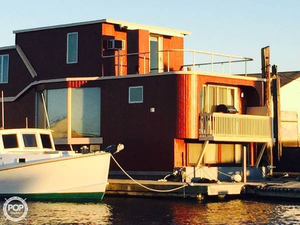 Used Sundance 42 House Boat For Sale