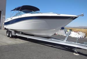 Used Four Winns Bowrider Boat For Sale