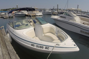 Used Chris Craft 210 Other Boat For Sale