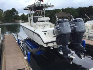 Used Island Runner 31 Center Console Fishing Boat For Sale