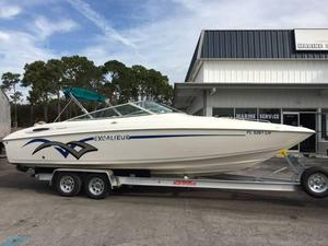 Used Wellcraft Cruiser Boat For Sale