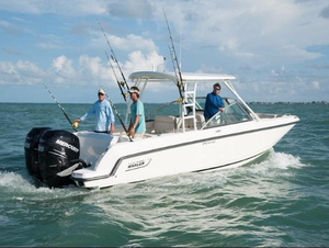 New Boston Whaler 270 Vantage Dual Console Boat For Sale