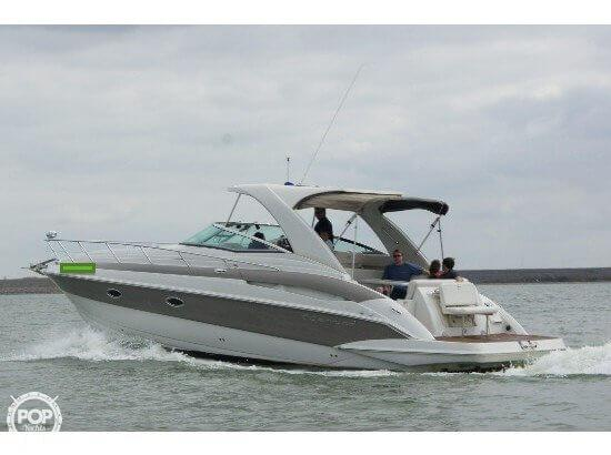 Used Crownline 340 Express Cruiser Boat For Sale