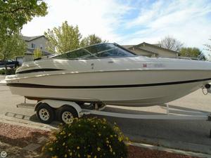 Used Maxum 2400SR Bowrider Boat For Sale