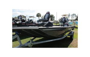 New Lowe Stinger 175 Center Console Fishing Boat For Sale
