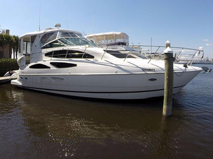 Used Cruisers Yachts 455 Express Motoryacht Express Cruiser Boat For Sale