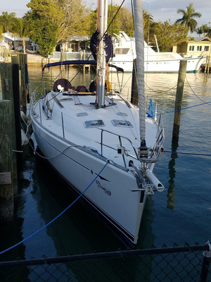 Used Jeanneau Sun Odyssey 45 (2 Cabin) Sloop Sailboat For Sale