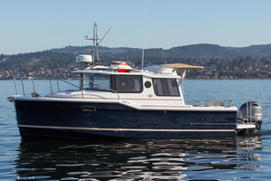 New Ranger Tugs R-23 Downeast Fishing Boat For Sale