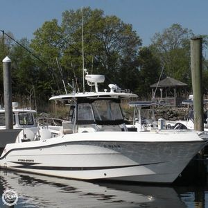 Used Hydra-Sports 2900 CC Vector Center Console Fishing Boat For Sale