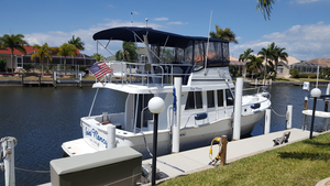Used Mainship 350 Trawler Cruiser Boat For Sale