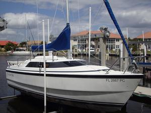 Used Macgregor 26X Powersailer Sloop Sailboat For Sale