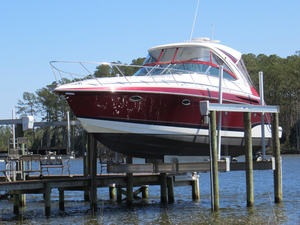 Used Formula 37 PC Cruiser Boat For Sale