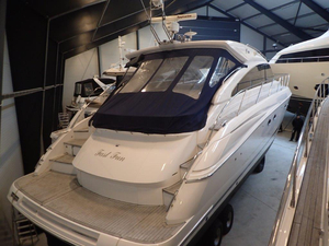 Used Princess V53 Motor Yacht For Sale