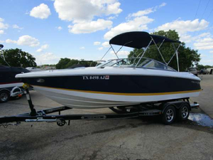 Used Cobalt Boats 220 Bowrider Boat For Sale