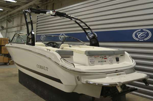 New Cobalt Boats 220S Bowrider Boat For Sale