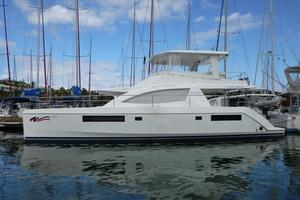 Used Robertson And Caine Leopard 51 PC Cruiser Boat For Sale