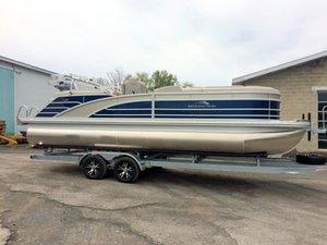 New Bennington 23 RSFB - Fastback Pontoon Boat For Sale