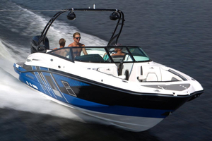 New Monterey M-65 Bowrider Boat For Sale
