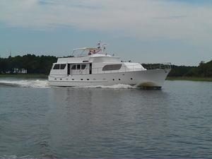Used Broward Motoryacht Cruiser Boat For Sale