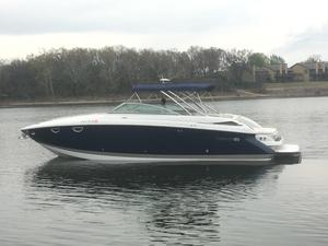 Used Cobalt 323 Runabout Boat For Sale