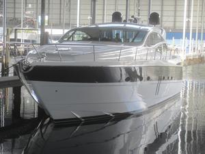 Used Pershing 62 Cruiser Boat For Sale