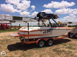 Used Axis A 20 Ski and Wakeboard Boat For Sale