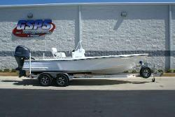 New Blackjack Center Console Fishing Boat For Sale