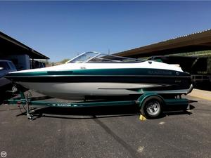 Used Glastron GX 185 Bowrider Boat For Sale