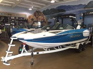 New Supra SE 440 Ski and Wakeboard Boat For Sale