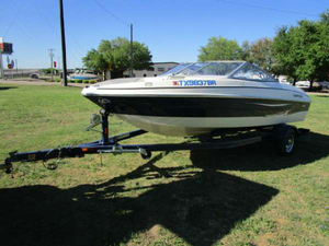 Used Larson Cimarron 171 Si Bowrider Boat For Sale
