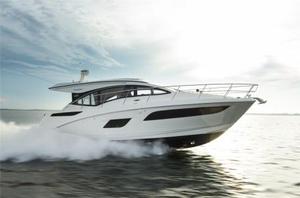 New Sea Ray 400 Sundancer Motor Yacht For Sale