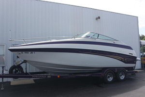 Used Crownline 230 CCR Other Boat For Sale
