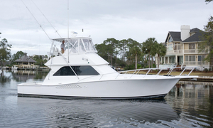 Used Viking Sports Fishing Boat Sports Fishing Boat For Sale