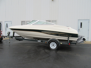 Used Caravelle 188BR Bowrider Boat For Sale