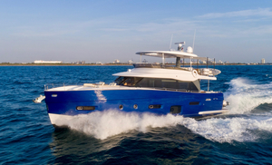 Used Azimut Magellano 66 Motor Yacht For Sale