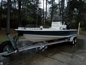 Used Blazer Bay 2220 Fisherman Bay Boat For Sale