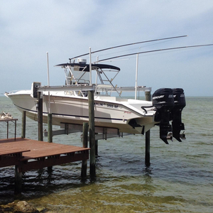 Used Marlin 350 Cuddy Cabin Boat For Sale