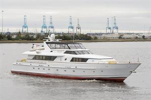 Used Derecktor Motoryacht Motor Yacht For Sale
