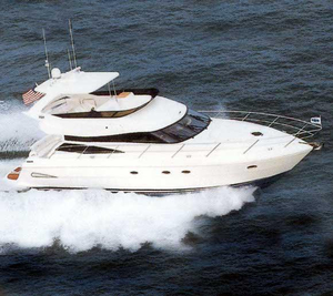 Used Neptunus 56 Flybridge Motor Yacht For Sale
