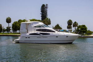 Used Cruisers 405 Aft Cabin Boat For Sale