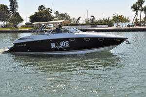 Used Cobalt 323 Cuddy Cabin Boat For Sale