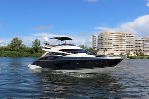 Used Marquis 500 Sport Bridge Sports Cruiser Boat For Sale