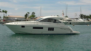 Used Fairline Targa 38' Express Cruiser Boat For Sale