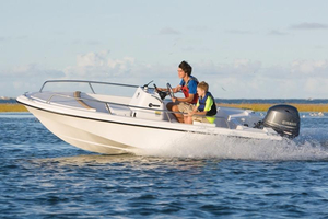 New Edgewater 158cs Saltwater Fishing Boat For Sale