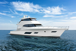 New Riviera 72 Sports Motor Yacht Sports Cruiser Boat For Sale