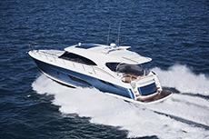 New Riviera 5400 Sport Yacht With ZEUS Sports Cruiser Boat For Sale