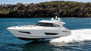 New Riviera 4800 Sport Yacht With IPS Express Cruiser Boat For Sale