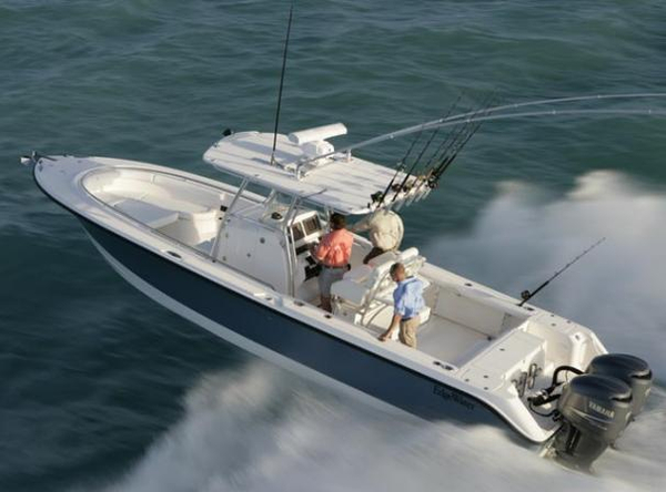 New Edgewater 318cc Other Boat For Sale