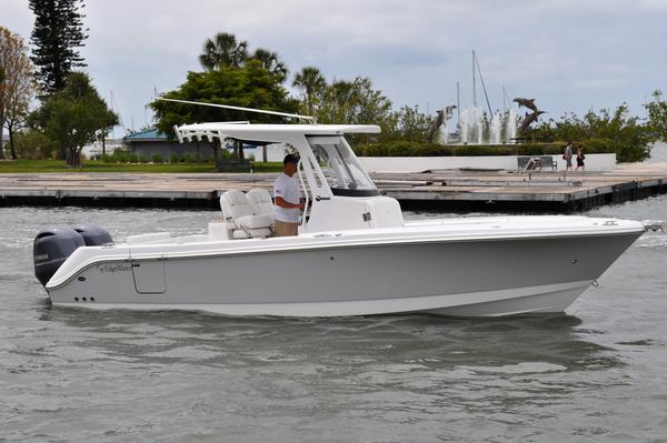 New Edgewater 262 Center Console Center Console Fishing Boat For Sale
