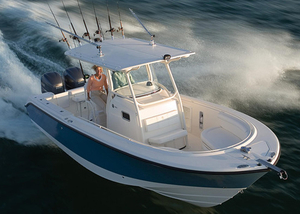 New Edgewater 268cc Tender Boat For Sale